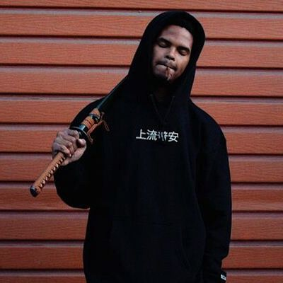 Memphis rapper Xavier Wulf (pictured above) is one of many who've shined over a beat from TOJU.