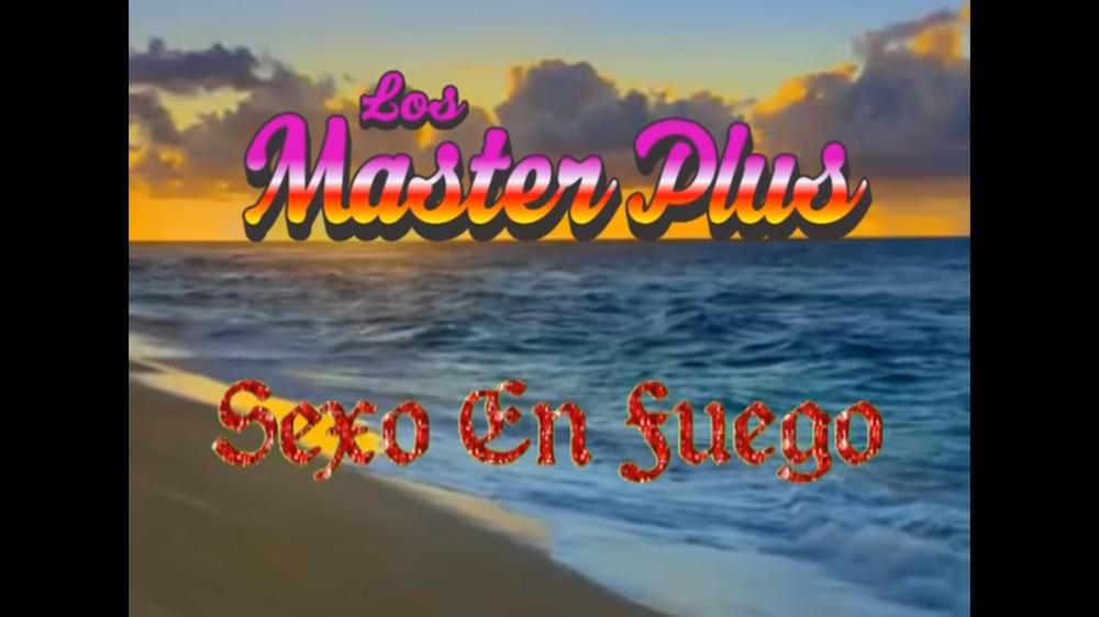 Master Plus - Sexo En Fuego
