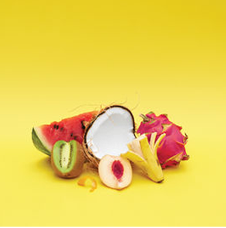 Fruta Vol. II   2015