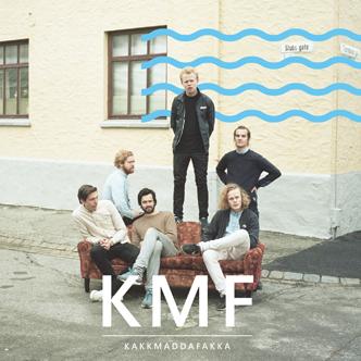 KMF   2016