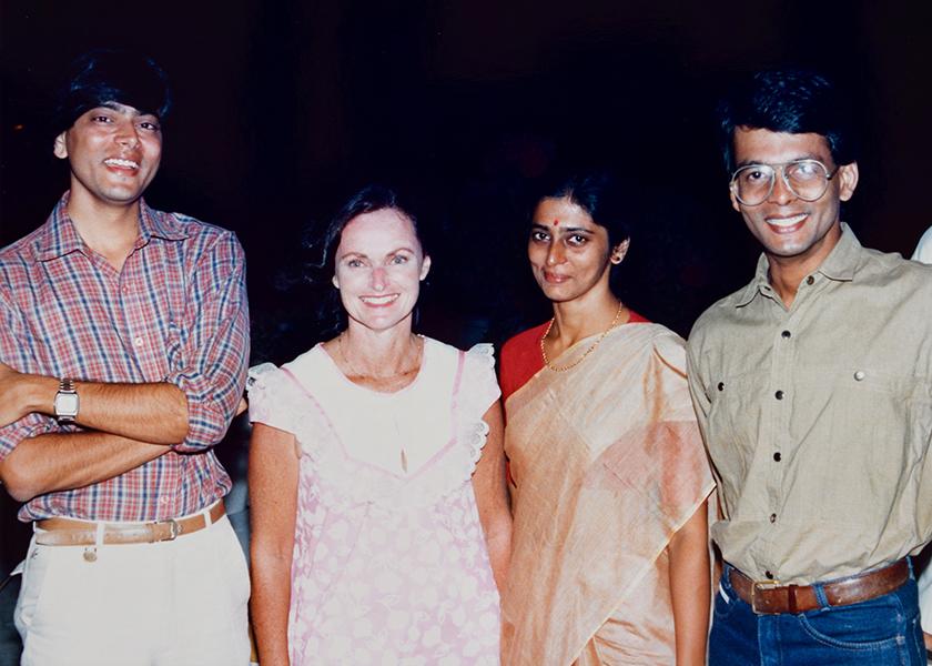 Birjoo, Sandi, Neeta Datta & Jawahar