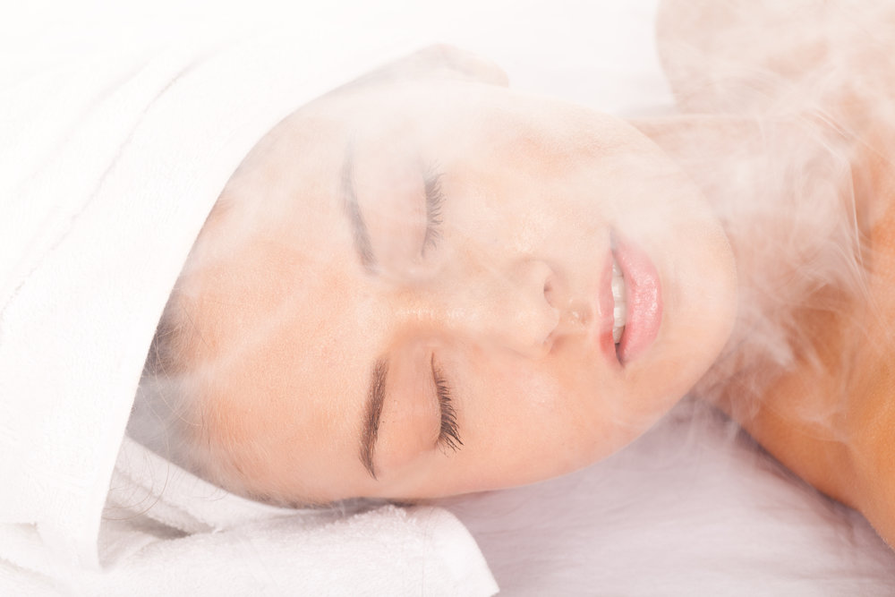 SKIN - Your skin is the largest organ and is a reflection of what is going on in your body. Sweating achieved while in an infrared sauna removes embedded impurities and dead skin cells, leaving the skin glowing and clean. Regular sweating can improve the tone, clarity, and elasticity of the skin, slow the aging process and reduce the effects of sun damage. Increased blood circulation draws your skin's own natural nutrients to the surface and has also been shown to relieve acne, eczema, psoriasis, scars & stretch marks, lesions, and cellulite.