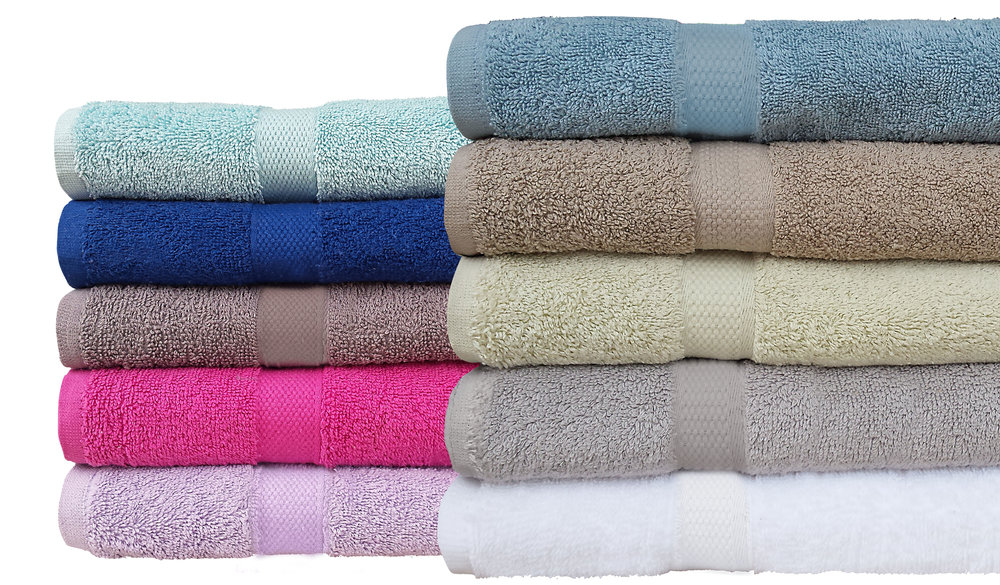 Ringspun Towels