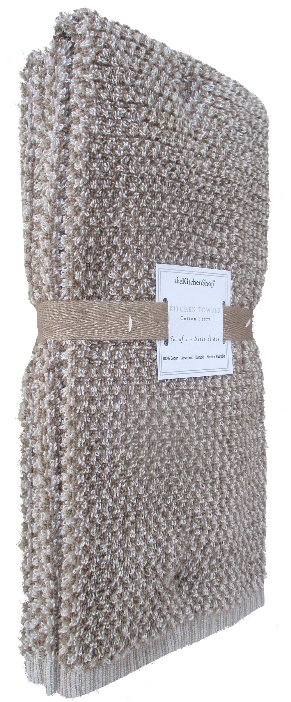 Tonal Kitchen Towels