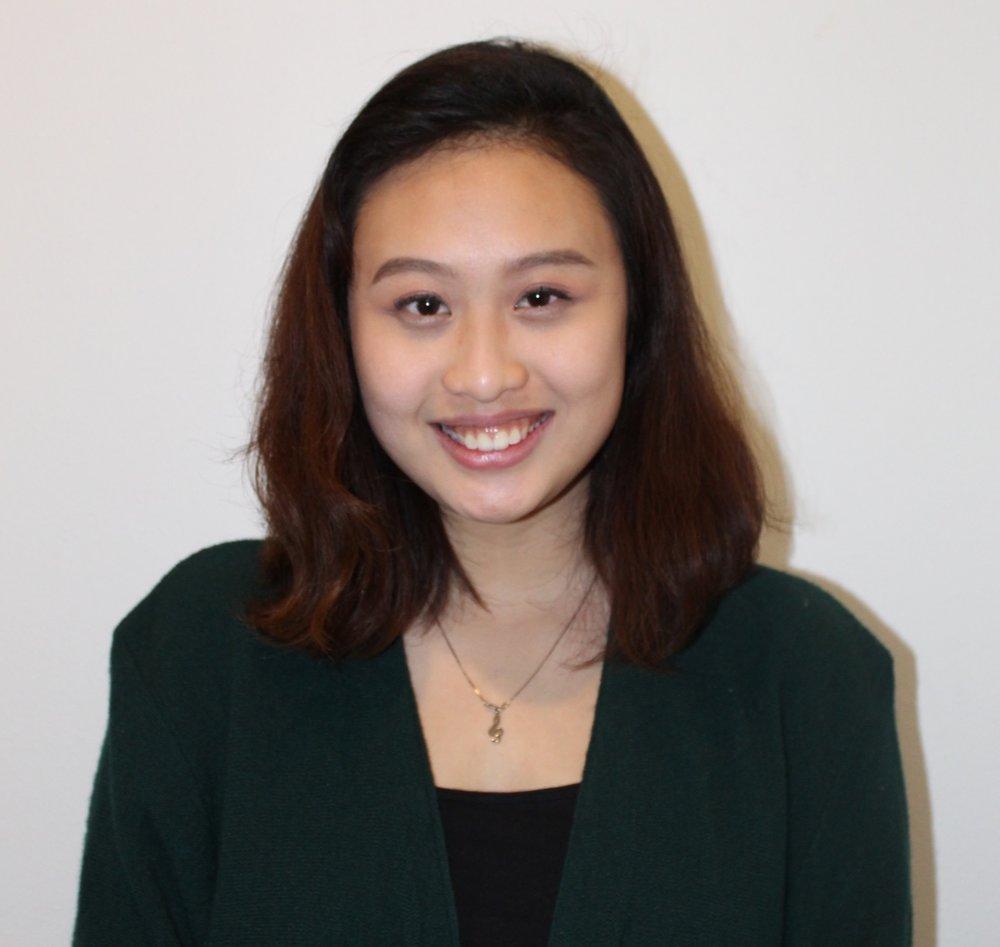 Amanda TeDjawinaTa, BUSINESS STUDENT    |  financIAL PLANNING