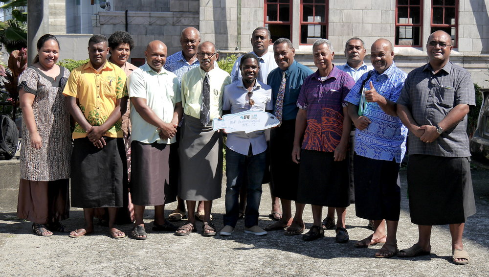 Participants at Communications Workshop - Methodist Church in Fiji.jpg