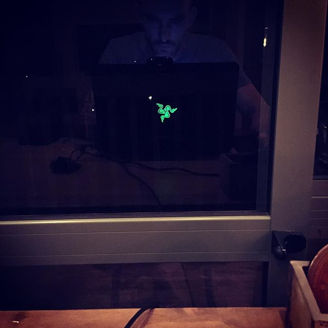 @razer this little beast helped me do a lot for kids with cancer.  Ty. http://store.steampowered.com/app/448960/I_Hope/