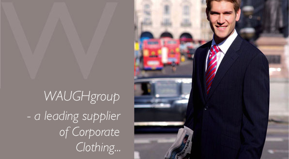 WAUGH GROUP providing sports jackets for the team - Supplier and importer of corporate and promotional clothing plain or personalised. Uniforms made to order and contract management.http://www.waughgroup.co.uk/