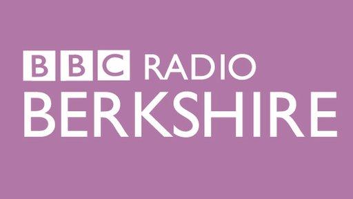 Featured on BBC Radio Berkshire
