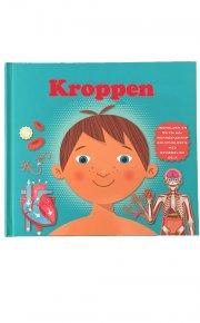 Kroppen - I bogen Din Krop, Læs Leg Ler kan du lære en hel masse om kroppen imens du har det sjovt! Bogen er perfekt til børn da den både byder på indholdsrig læring, men også en masse leg.