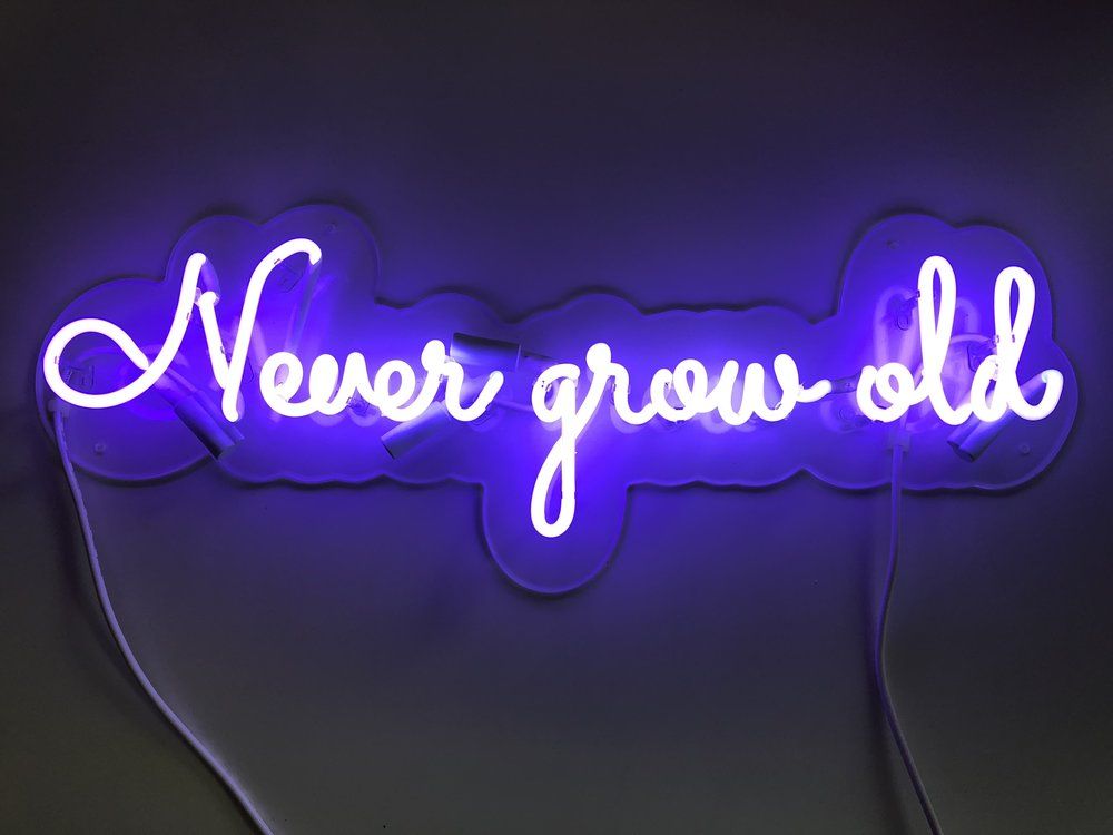 McGonagle_neon_never grow old.jpg