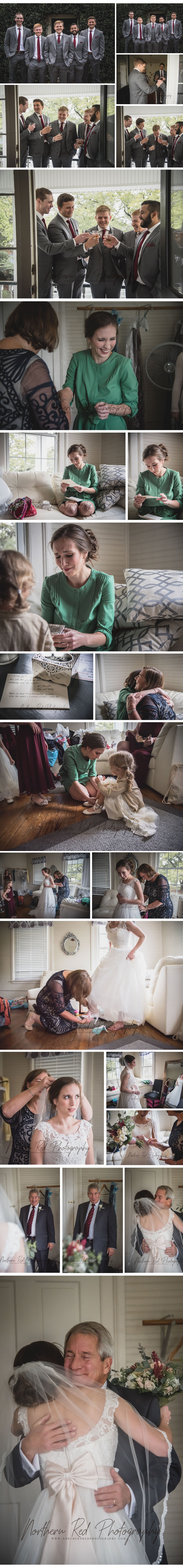 Columbia SC Wedding Photographer NorthernRedPhotography