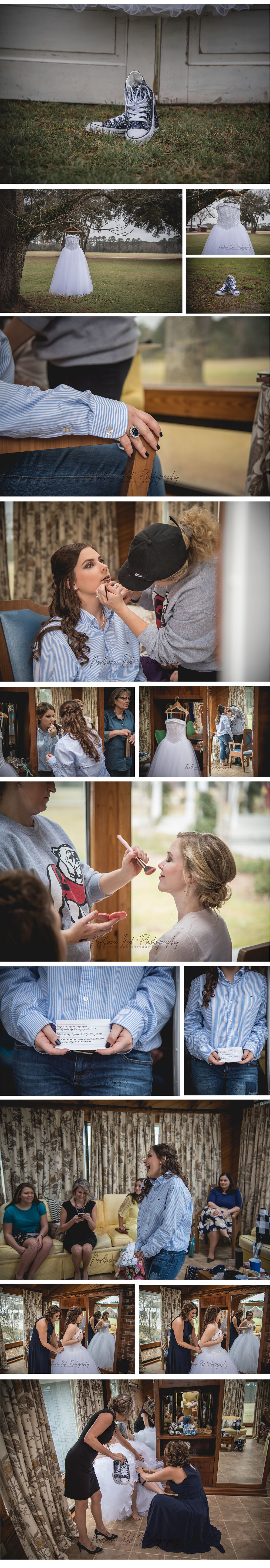 LucyBelle Farms | Northern Red Photography