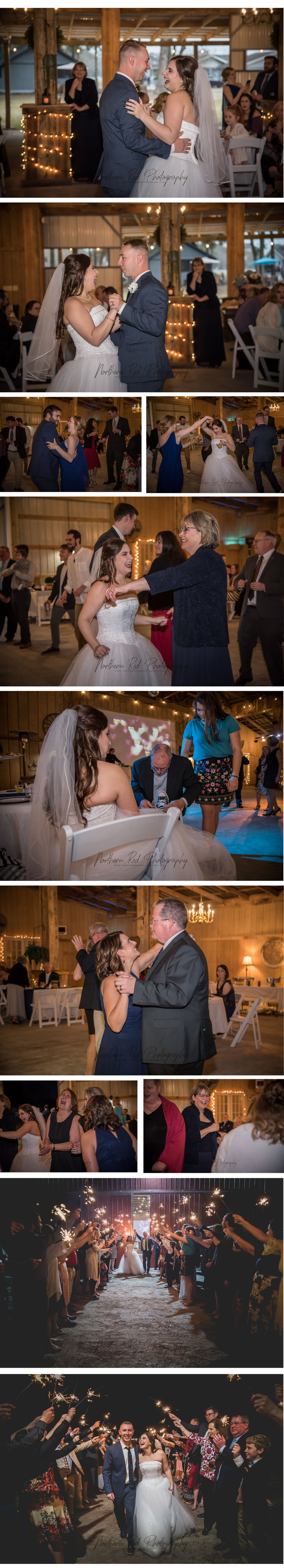 Georgia Wedding Photographer | Northern Red Photography