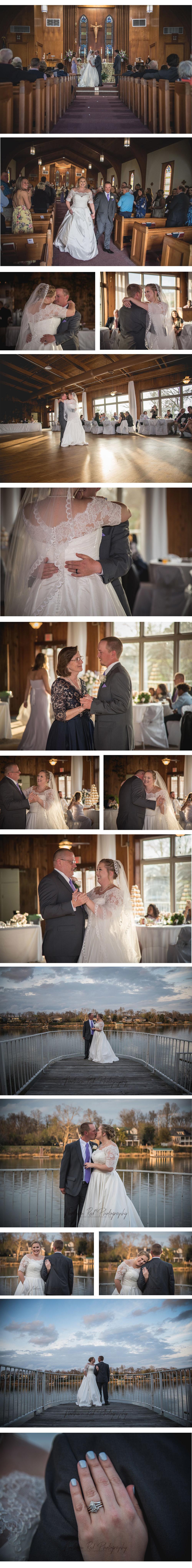 Wedding Blog Northern Red Photography