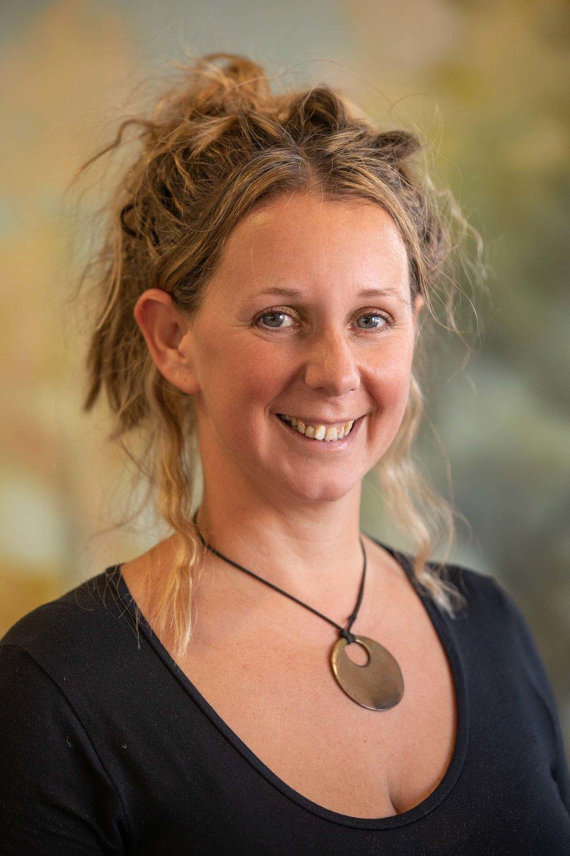 Abi Denyer-BewickFunctional Medicine Practitioner & Nutritional Therapist - View Profile