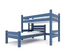 Get Your Custom Loft Beds For Adults Designed By Maine Bunk Beds