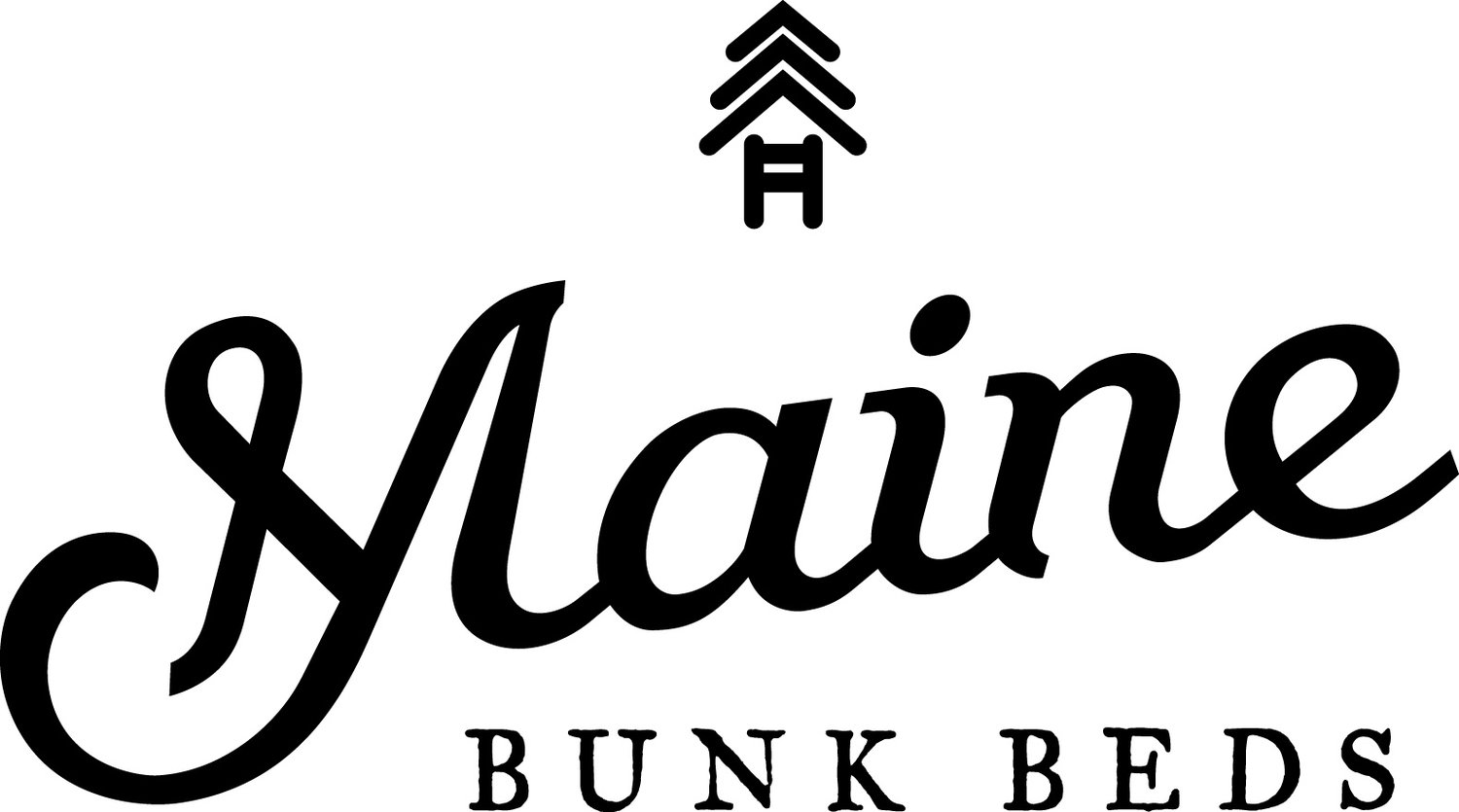 MAINE BUNK BEDS | Sturdy Bunk Beds | Handcrafted, Quality Bunk Beds