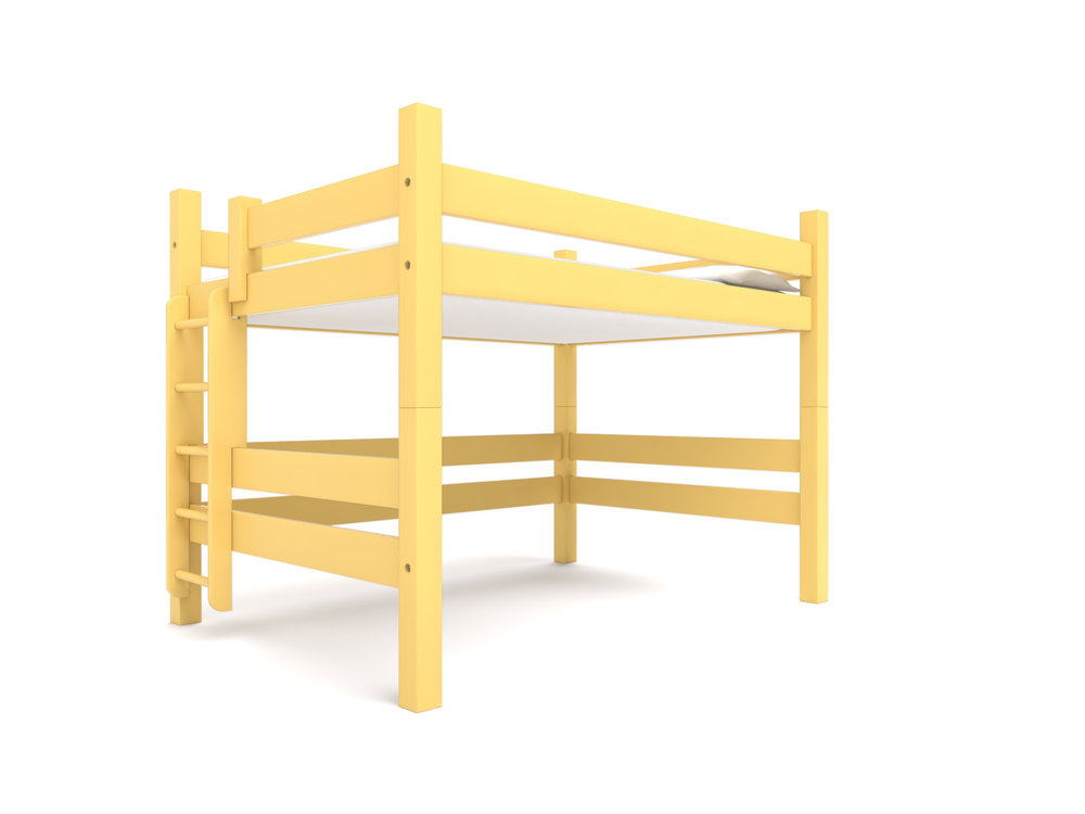 Bowdoin Full Loft
