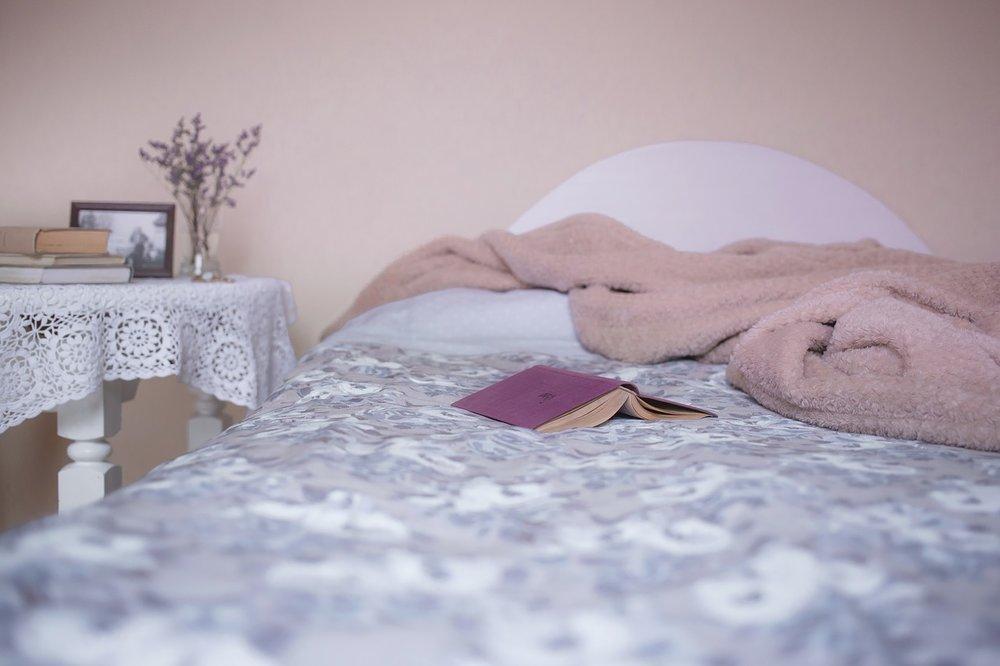 getting-sleep