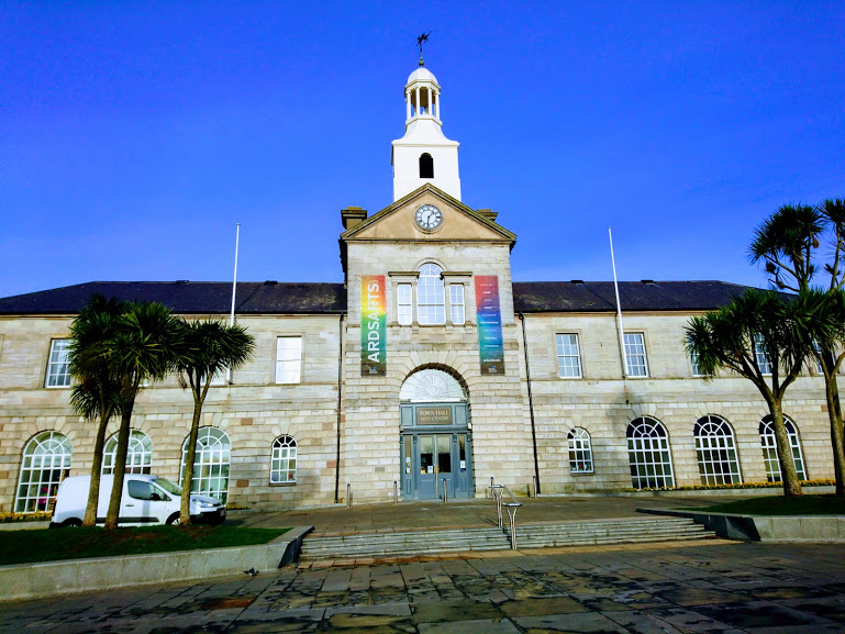 The Ards Art Centre