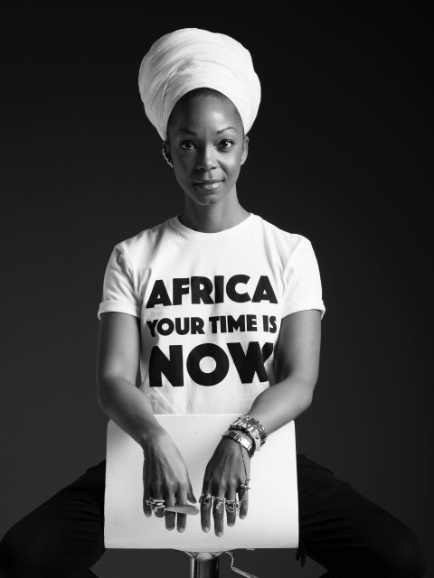 "photo by judd van rensburg for the ""AFRICA YOUR TIME IS NOW"" CAmpAIGN CREATED by papama mtwisha"