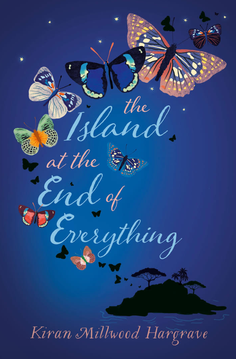 The Island at the End of Everything by Kiran Millwood Hargrave - Beautiful book by one of my favourite new authors (you MUST also read her first book The Girl Of Ink And Stars if you haven't already) – this is book covers leprosy, predjudice, grief, lepidoptery (!) and friendship. It's heart-wrenching with a feisty, adventurous protagonist.