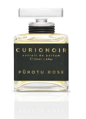 Purotu rose perfume