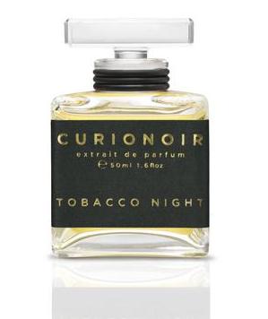 Tabacco Night perfume
