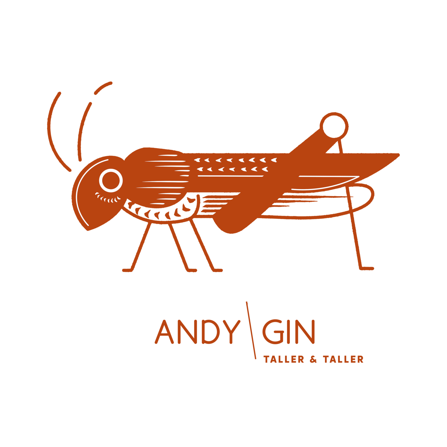 andygin