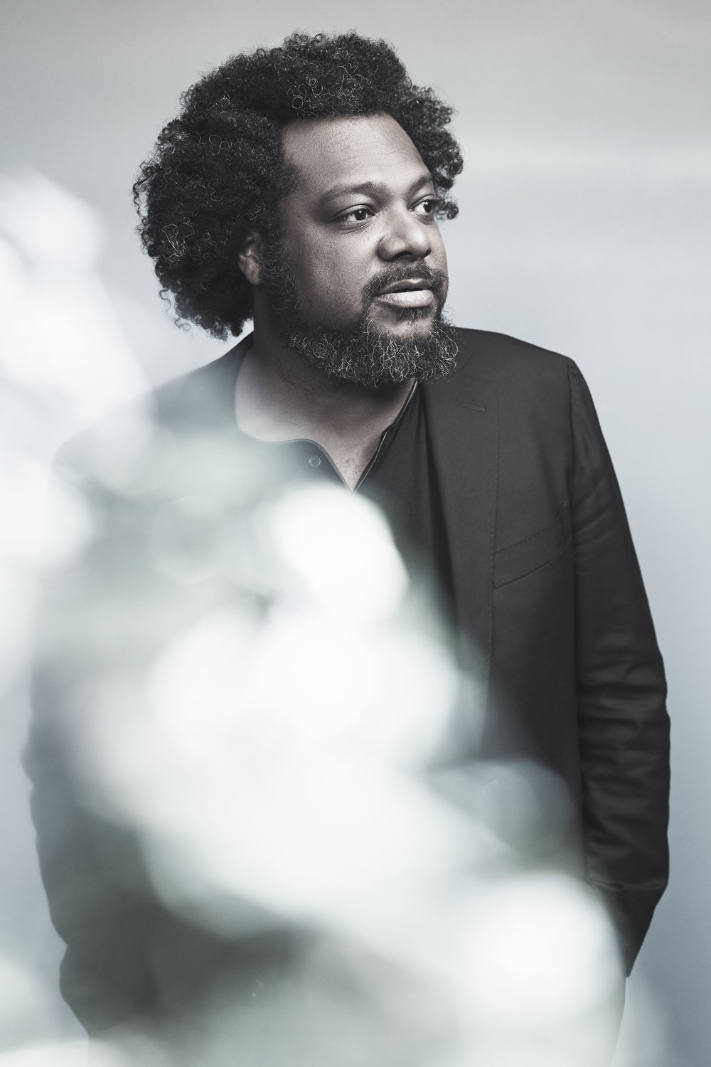 """Bonin Bough - Bonin Bough is one of the foremost-awarded marketing executives in the world, the host of CNBC's Cleveland Hustles, and the author of Txt Me (646) 759-1837.As one of the youngest-c-suite executives at a Fortune 50 Company, he has worked for billion-dollar CPG brands including Mondelez and PepsiCo before starting Bonin Ventures - a growth accelerator that helps businesses of all shapes and sizes achieve revenue growth faster than they ever believed possible.Bonin has been responsible for some of the most successful organization transformations, and the rapid growth of some of the world's most-loved billion-dollar brands including Oreo, Cadbury's, Pepsi, Gatorade and Frito-Lay. Most recently, as the Chief Growth Officer of SheaMoisture, he helped grow the business by close to 50% in 12 months leading to the company being acquired by Unilever for close to $1 billion dollars.During his time as Chief Media Officer at Mondelez International, Bonin managed over $3 Billion dollars in media spend, making him the seventh largest media buyer in the world. Highlights from his tenure include shifting the organization from just-3% to over-32% digital spend - adding $2 Billion in top line net revenue and $300m in bottom line savings. He helped brands like Sour Patch Kids become the fastest growing candy brand in the world. When he added eCommerce to his role, he grew online sales from $65m - $265m in the 18 months that he ran it. Before that he led digital globally for PepsiCo and built two global digital agencies prior to that one for IPG.Found consistently at the forefront of thinking and execution in innovation, Bonin is recognized as one of business' hottest rising stars and one of the industries top mobile marketers. He has been inducted into the Advertising Hall of Achievement. He can also be found in lists such as Fortune's """"40 under 40"""", Fast Company's 100 Most Creative People in Business, Ebony's Power 100 and The Internationalist's Internationalists of the """