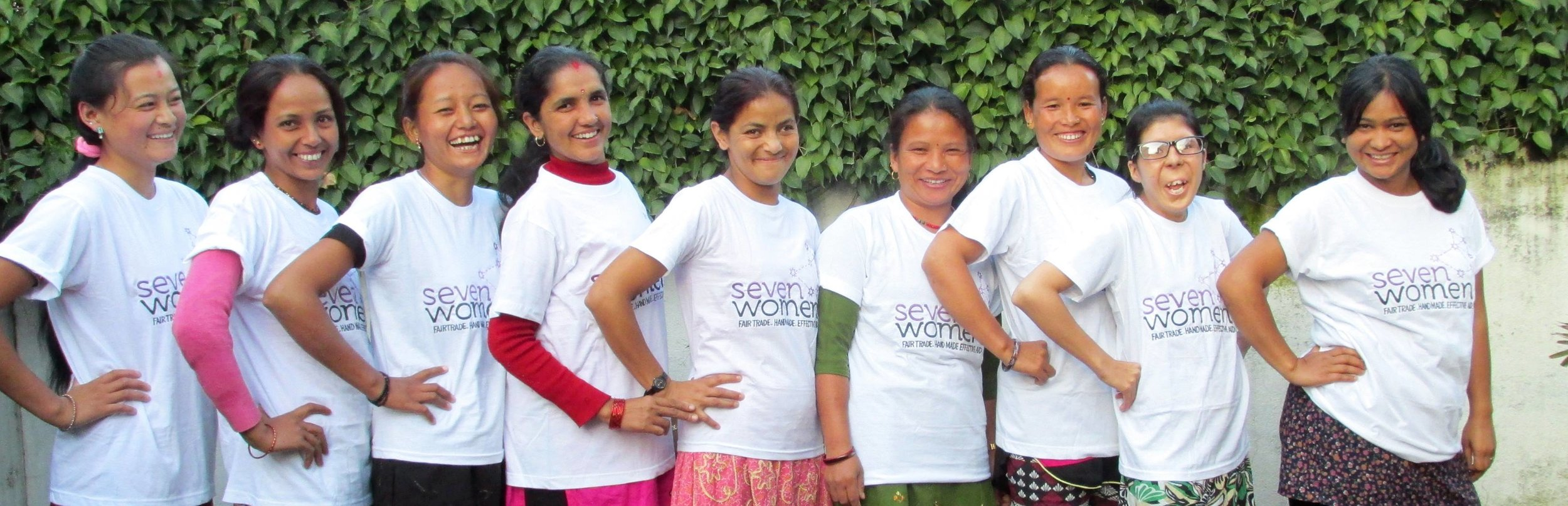 Seven Women uniform