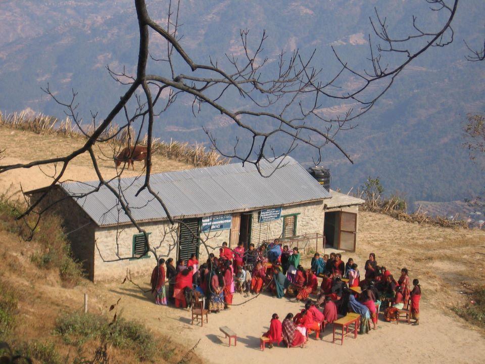 Seven Women's Rural Centre
