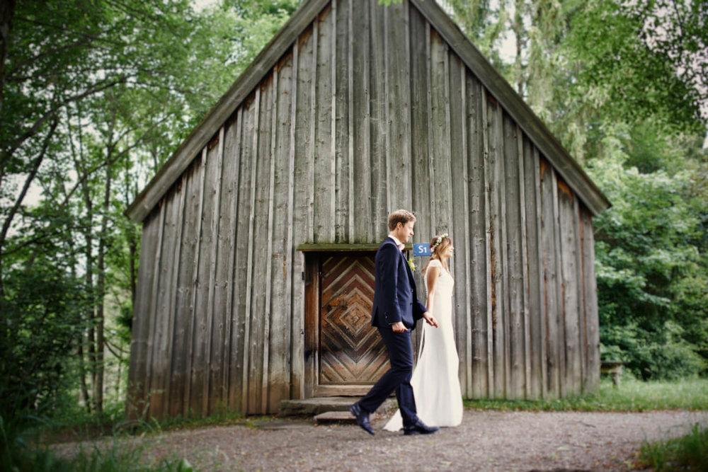 Eine Hochzeitauf der Alm -