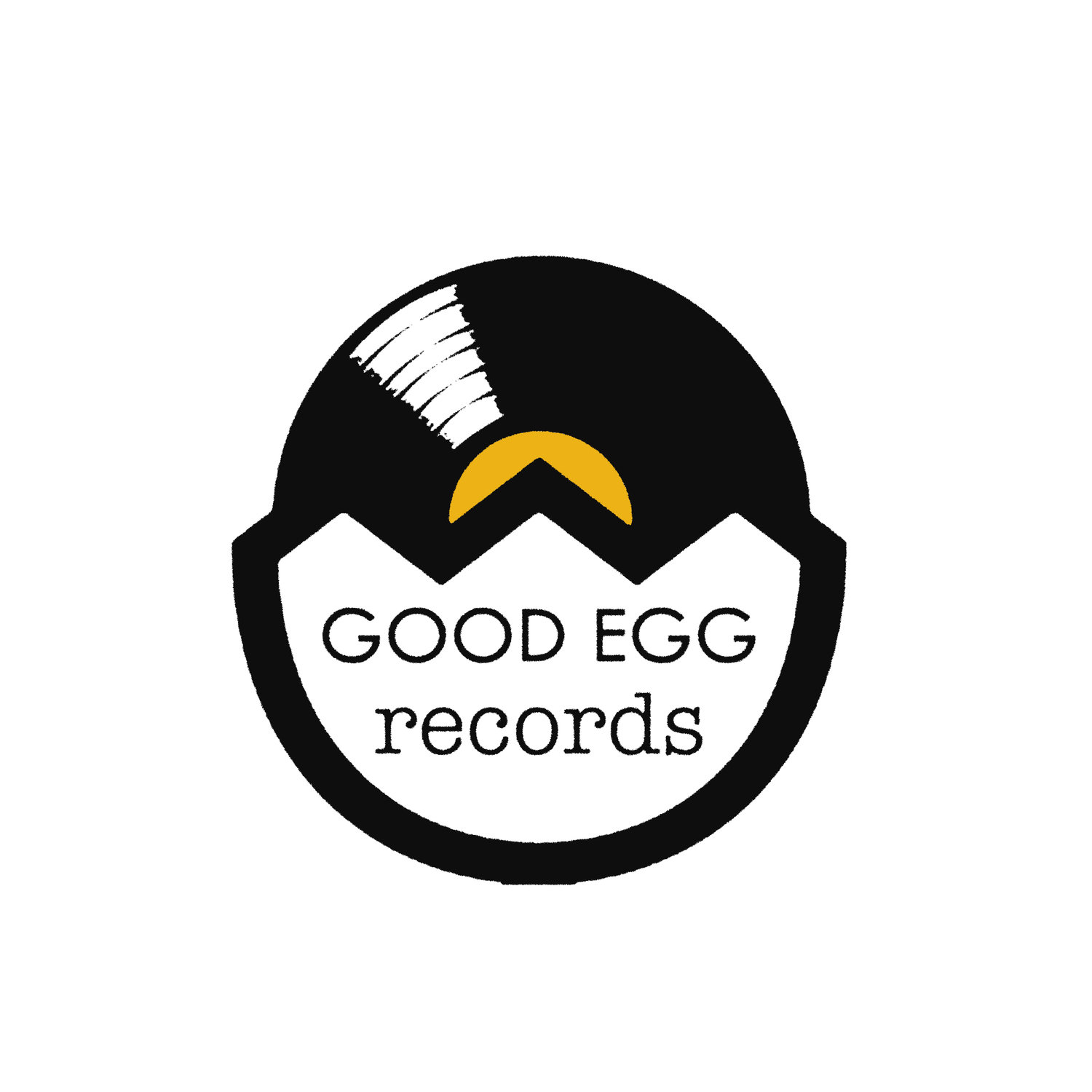 Good Egg Records