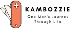 Kambozzie Logo