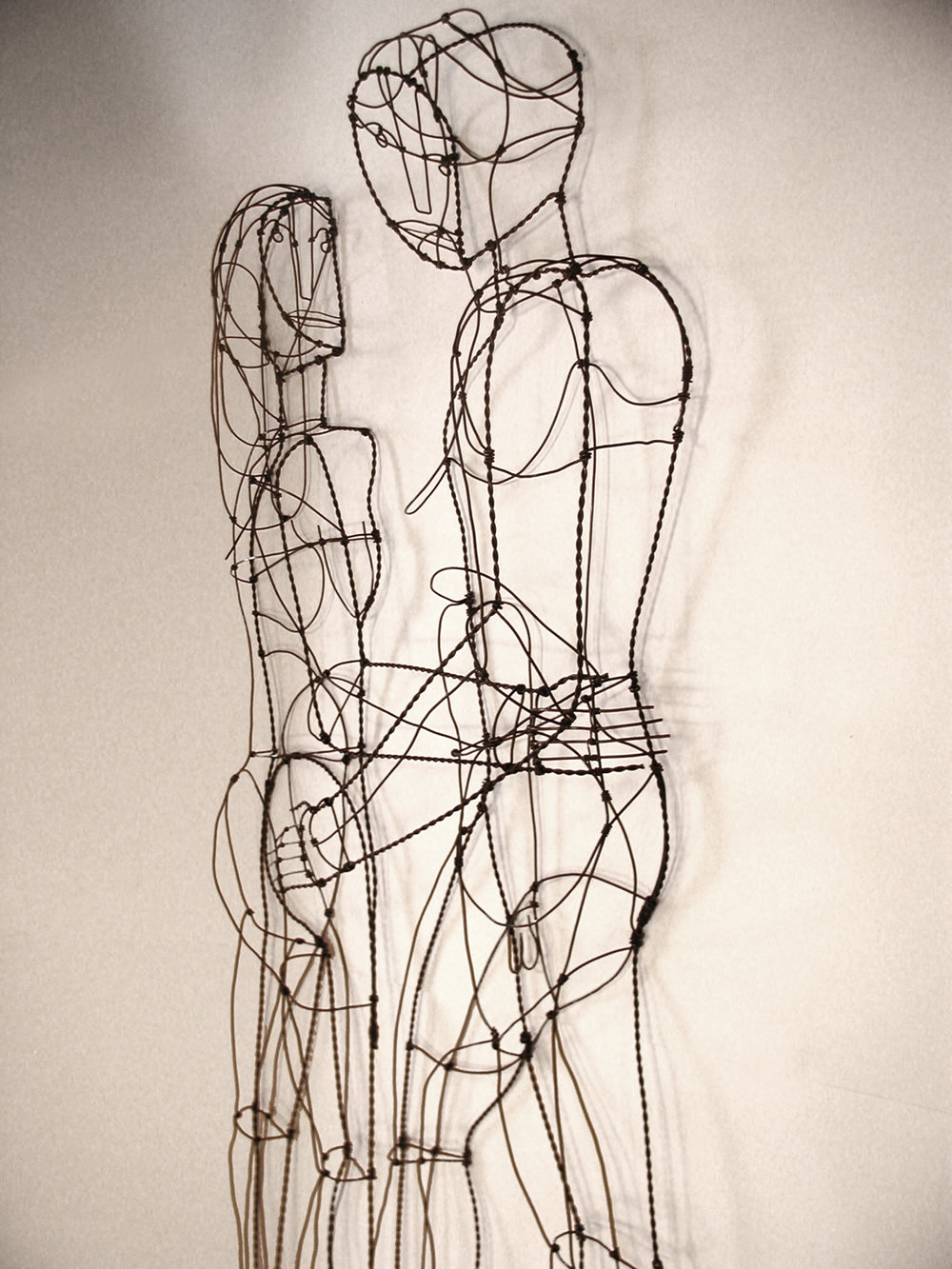 Couple No. 289 | Carbon Steel Wire
