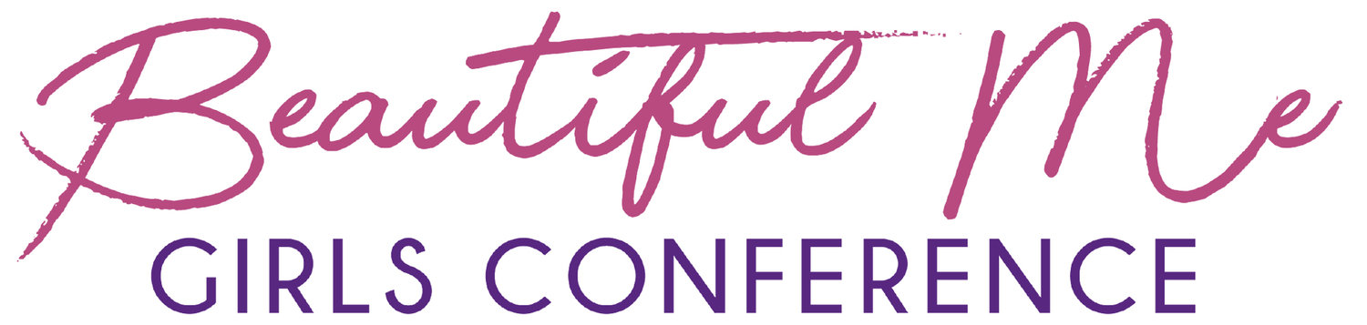 Beautiful Me Girls Conference