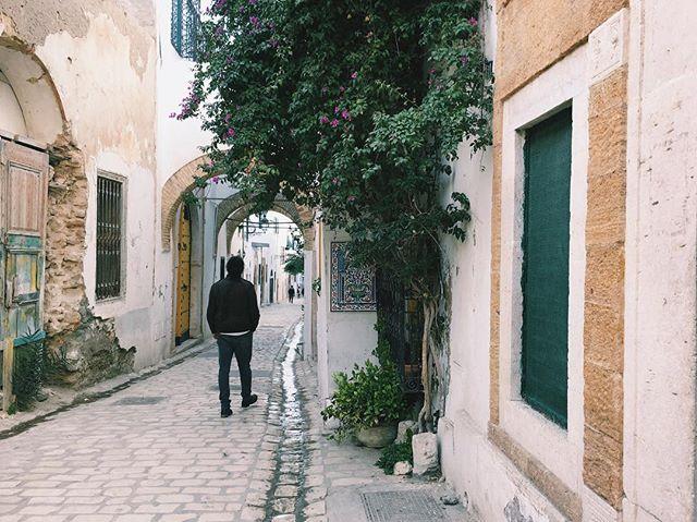 More Tunisia #hannahwanders
