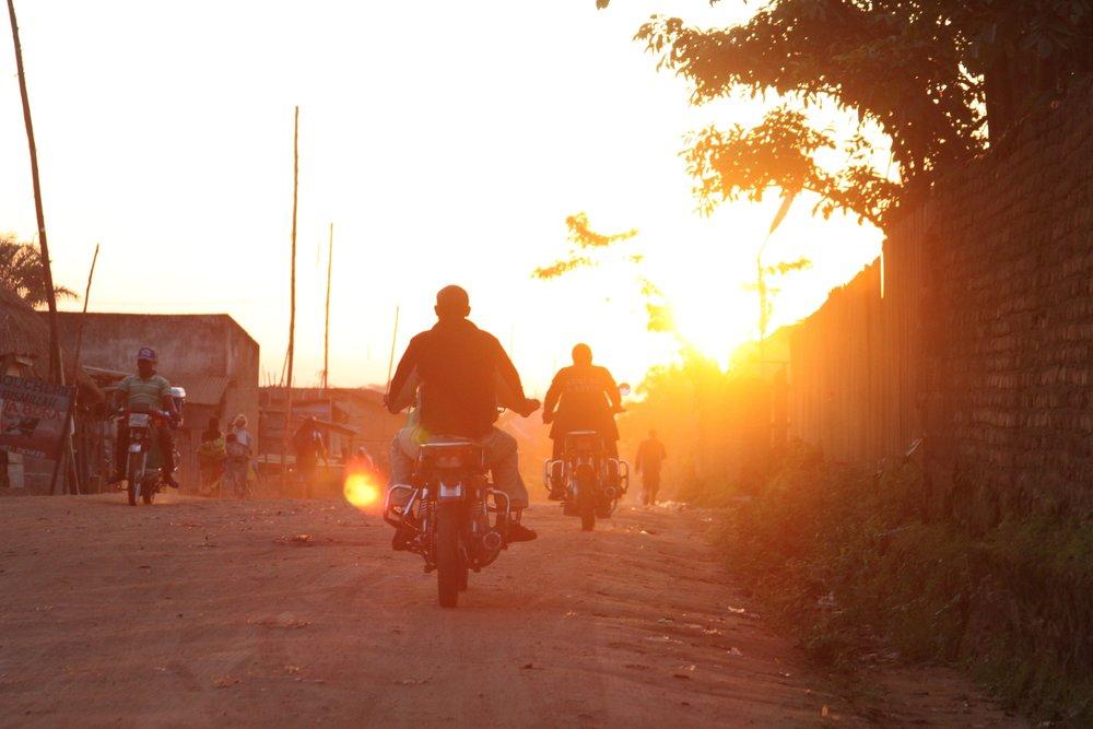 Beni, DRC