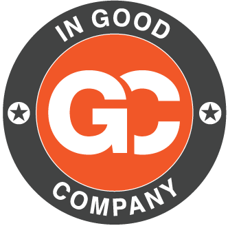 In Good Company | Design & Marketing Agency |