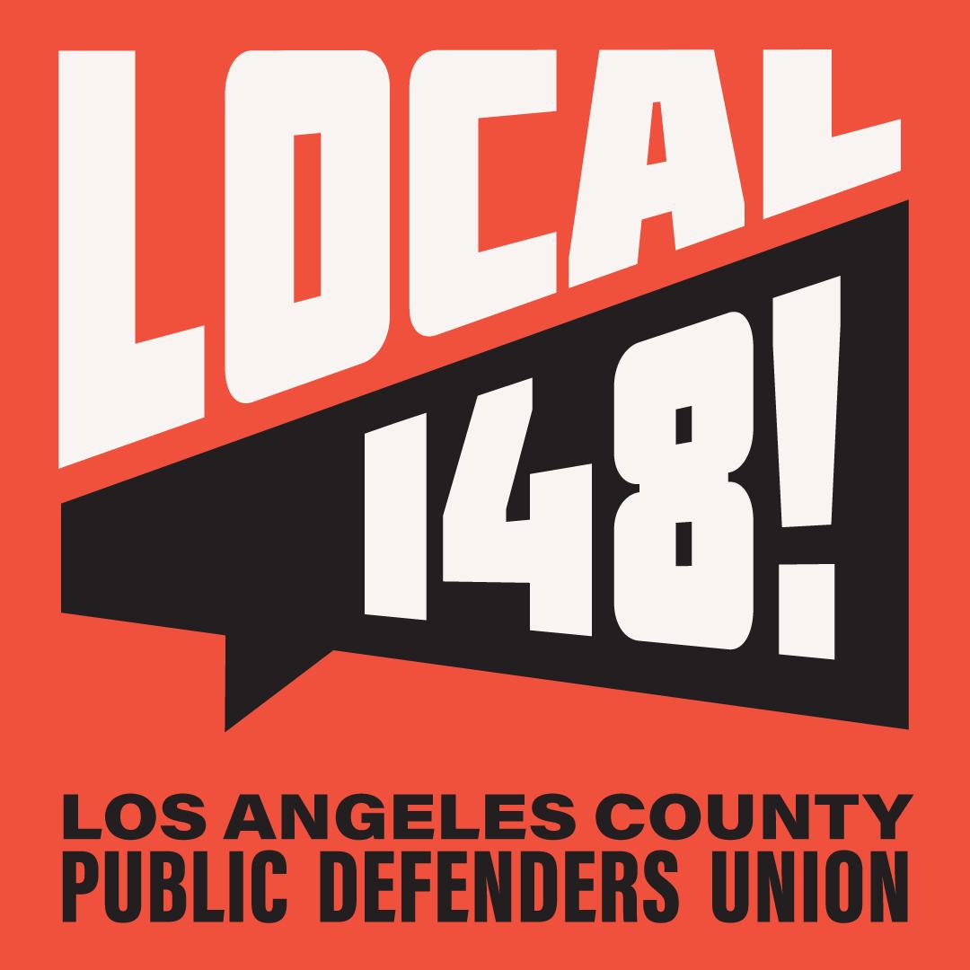 2020 Voter Guide La County Public Defenders Union
