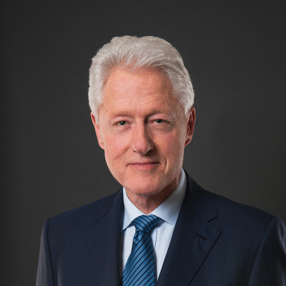 "President Bill Clinton - ""Working to empower America's youth, preparing them to be the leaders and thinkers of the future, the Harvard Model Congress has provided many of our country's brightest scholars with invaluable lessons in statecraft."""