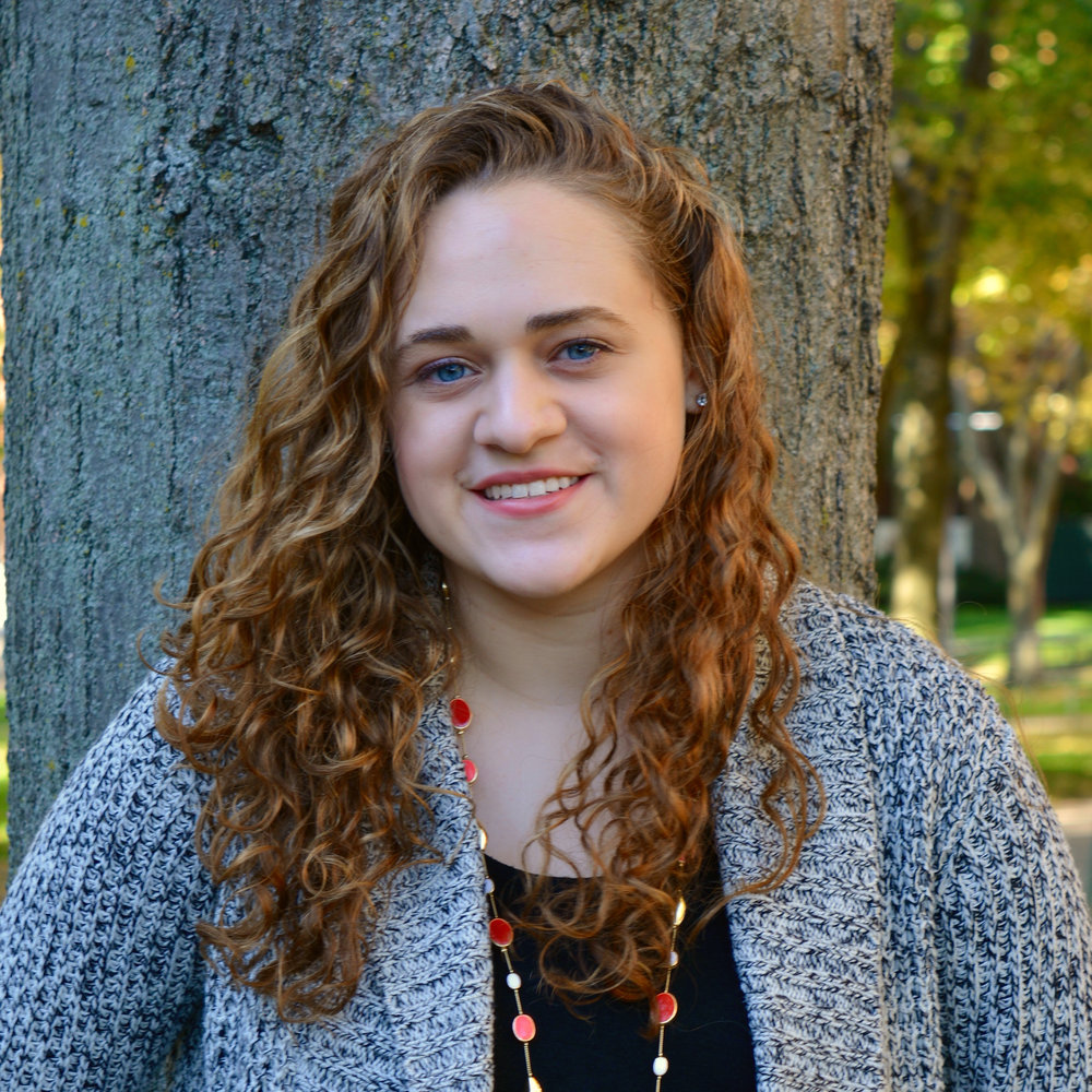 Cate Pinto –  Director of Operations & Technology - Cate is a senior studying Applied Math with a focus in Computer Science and Economics. She grew up in the Boston area but now lives outside of Philadelphia. In addition to HMC, she serves on the board of a Pre-Professional group on campus, is a Peer Advisor for first-years at Harvard, and is a tour guide for the Harvard Admissions Office. In her free time, she loves going to spin and playing with her sister's dog. This will be her eleventh HMC conference, and she is so excited to serve on the board of and meet everyone at HMCA 2020!
