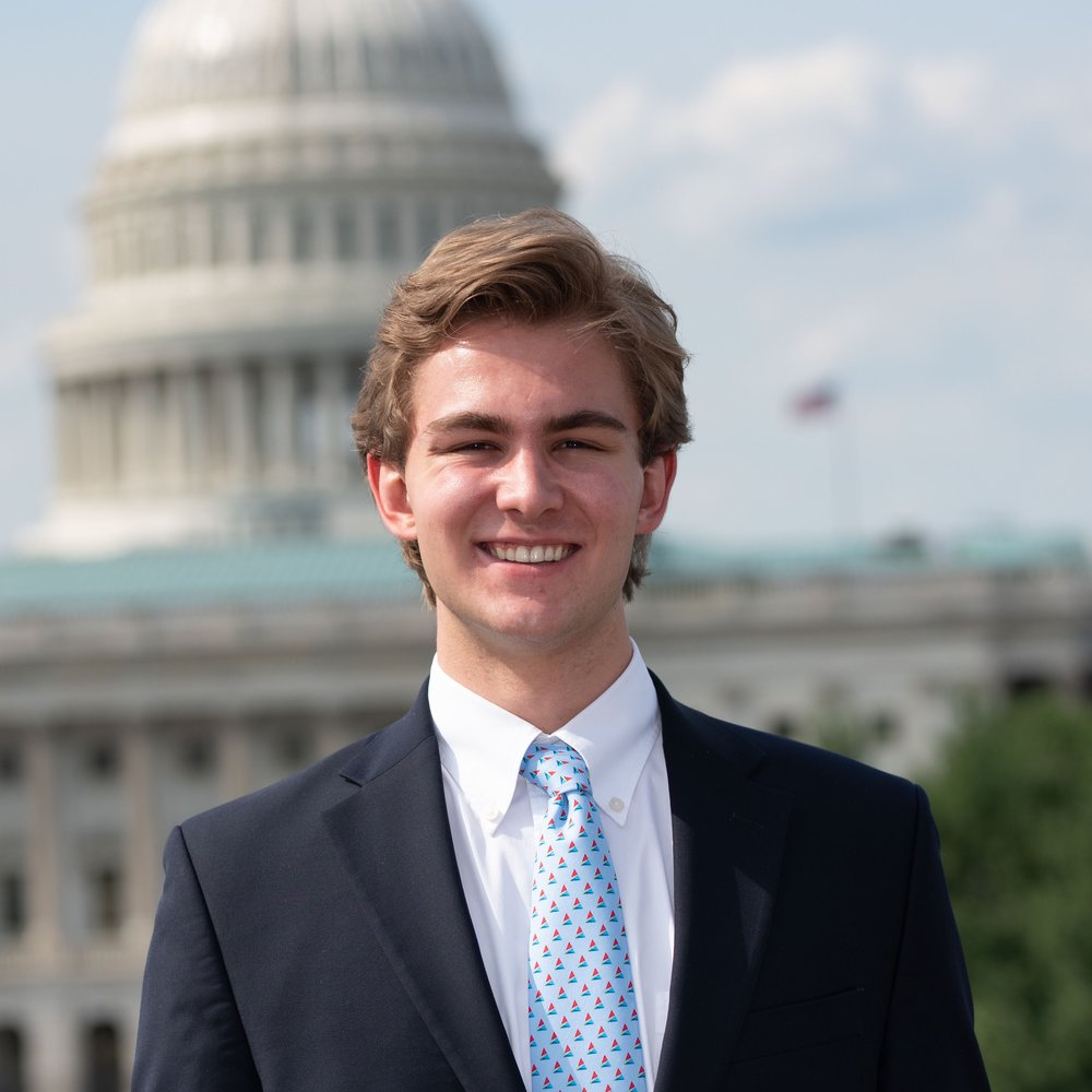 Will Matheson – Director of Education - Will is a Junior in Quincy House Studying Government, with a secondary in Economics. In addition to being the Director of Educational Programs with HMCA, he helps write the largest poll of young Americans at Harvard's Institute of Politics, and can often be found snowboarding, biking, or hiking in the mountains near his hometown in Utah.