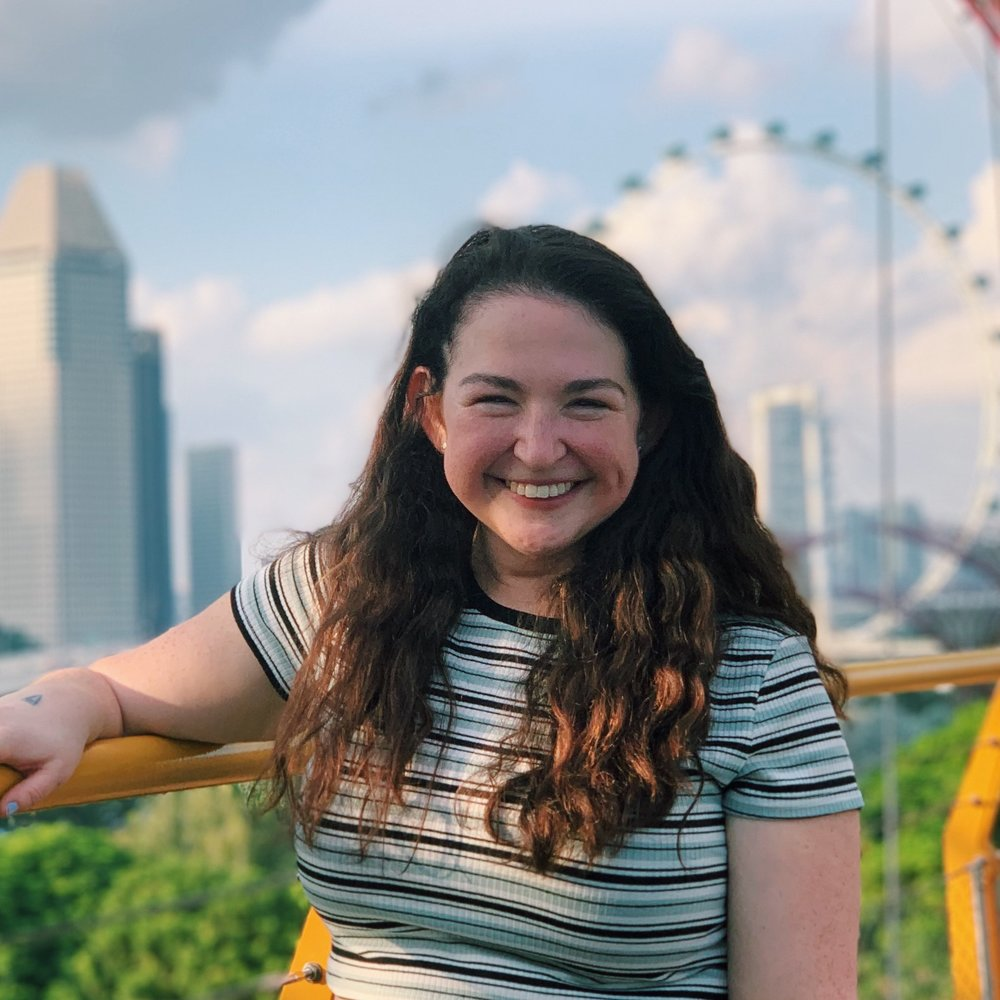 Katie Rabinovitz – President - Katie is a senior at Harvard College studying Social Studies with a focus in Violence and American Education. She grew up outside of Boston, Massachusetts, and loves to tell anyone who will listen that Boston is the greatest city on earth. Outside of HMC, Katie is involved with the Association for US-China Relations, and works at Harvard Law School. She has staffed conferences in Boston, Asia and Dubai, and is thrilled to be President of HMCA 2020!