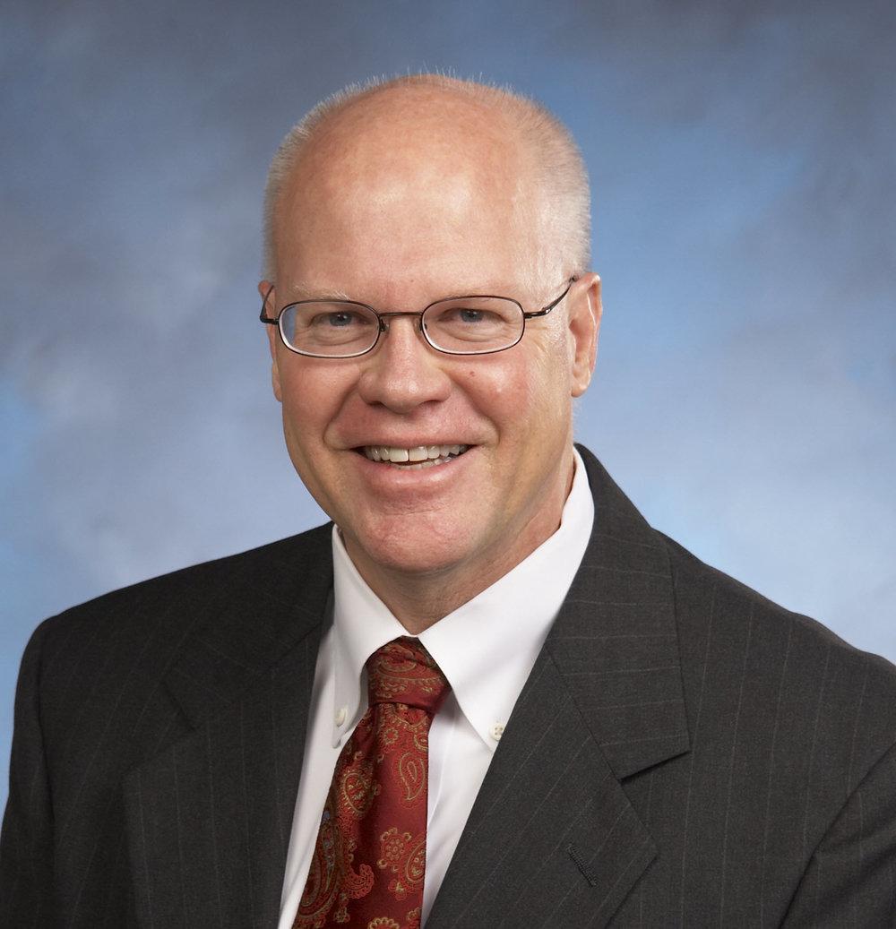 Dan Cusator, M.D., CMO