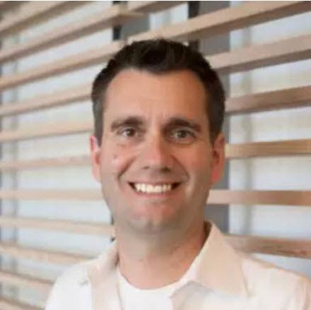 Ryan Keating, CFO