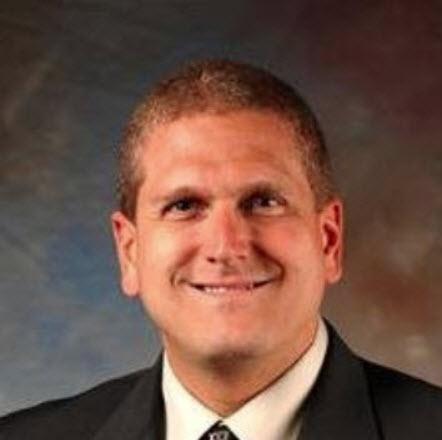 Matt Sesto, R.Ph., SVP Pharmacy