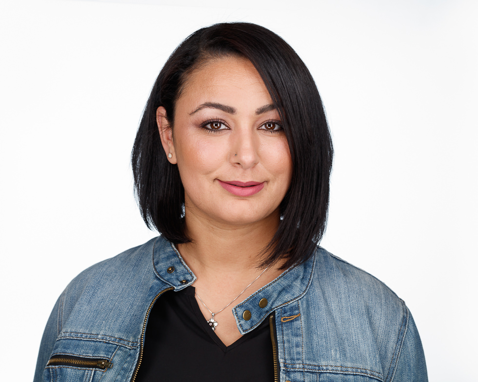 Put your new talent in their best light! - Get your new employees into our studio for a headshot that helps them land more clients.